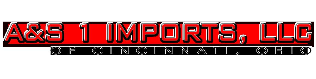 A&S 1 Imports LLC