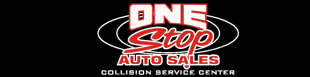 One Stop Auto Sales >> One Stop Auto Sales Collision Service Center Car Dealer