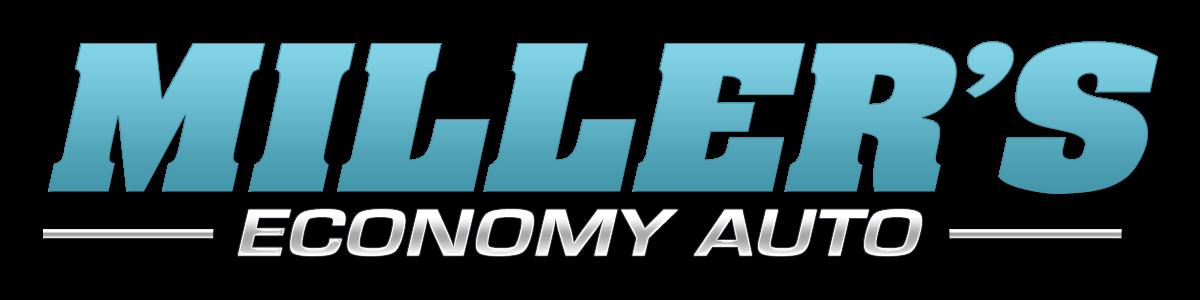 Miller's Economy Auto
