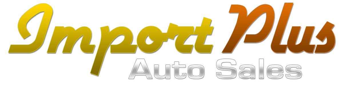 Import Plus Auto Sales