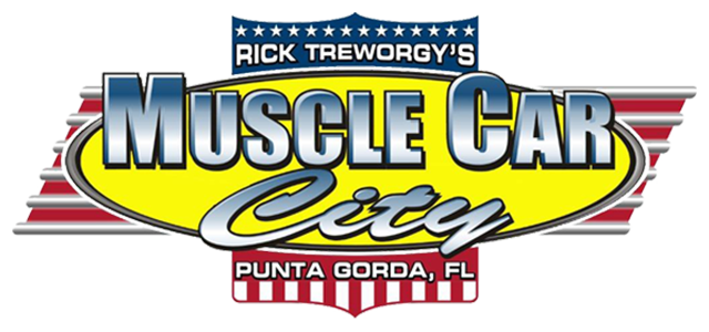 MUSCLE CAR CITY LLC