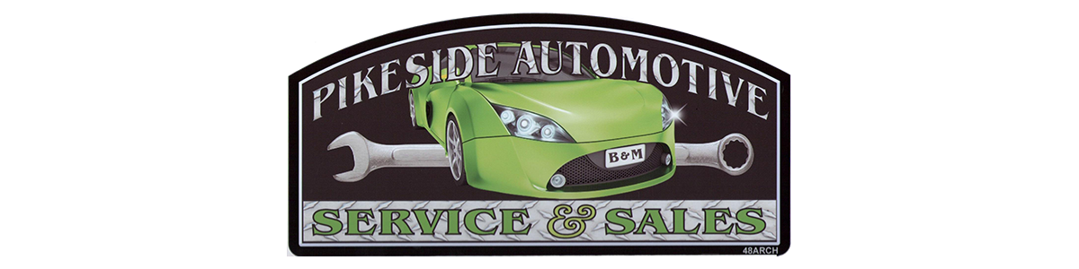 Pikeside Automotive