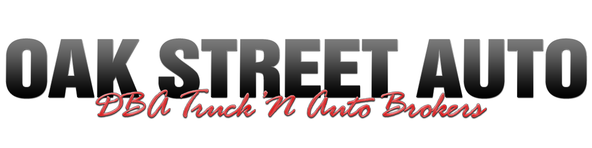 Oak Street Auto DBA Truck 'N Auto Brokers
