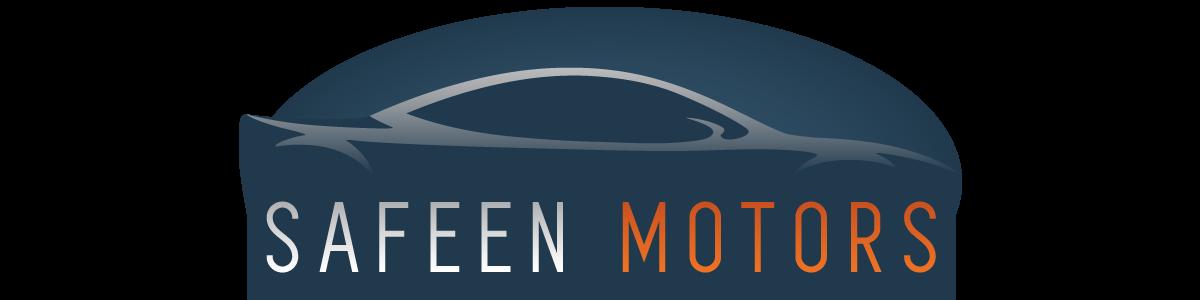 Safeen Motors