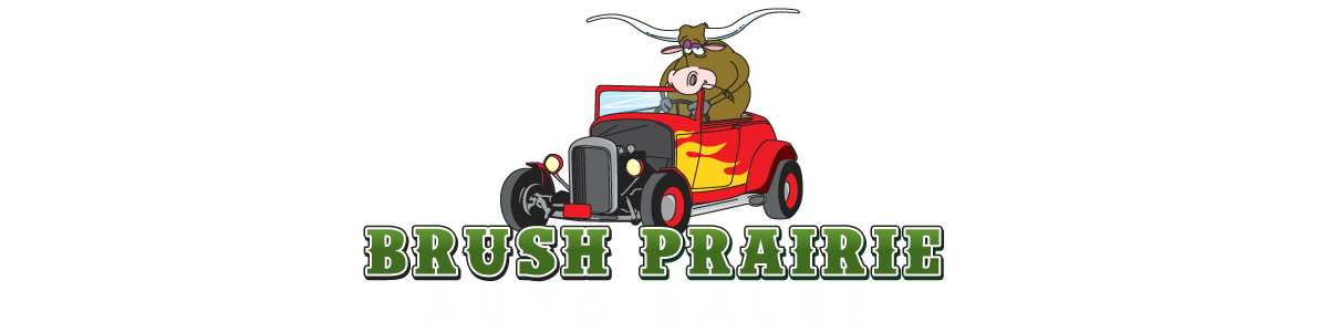 Brush Prairie Auto Sales