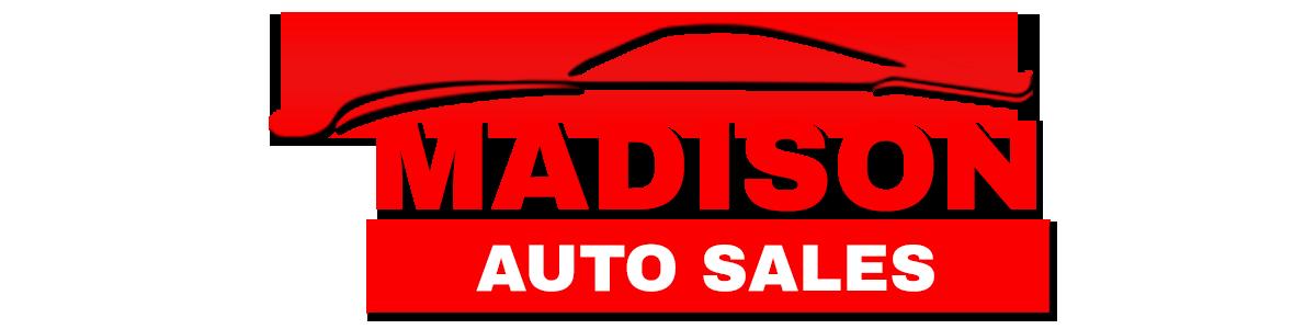 MADISON AUTO SALES