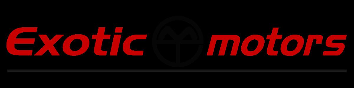 Exotic Motors