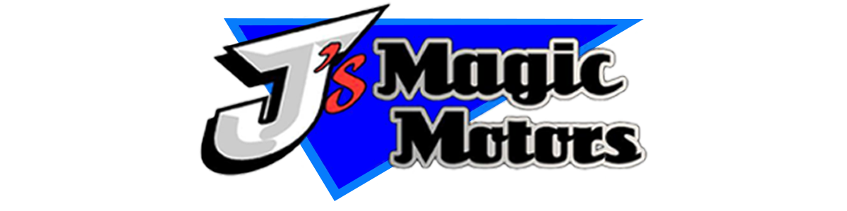 J'S MAGIC MOTORS