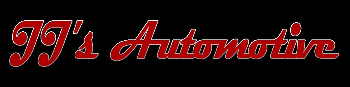 JJ's Automotive
