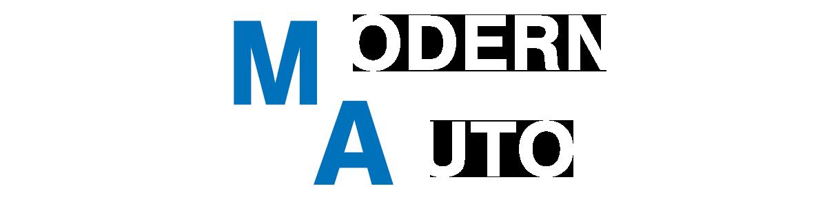MODERN AUTO CO
