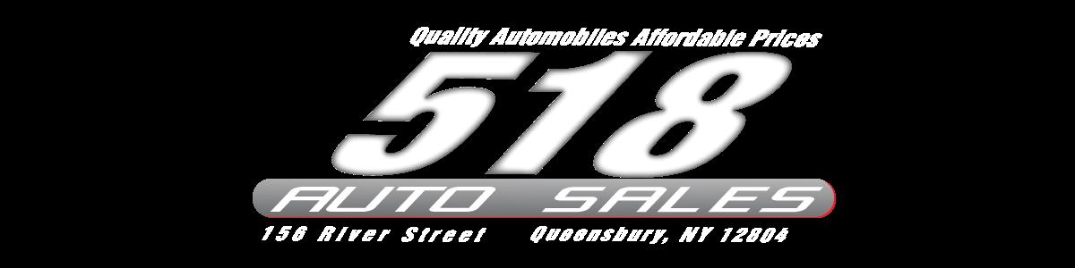 518 Auto Sales