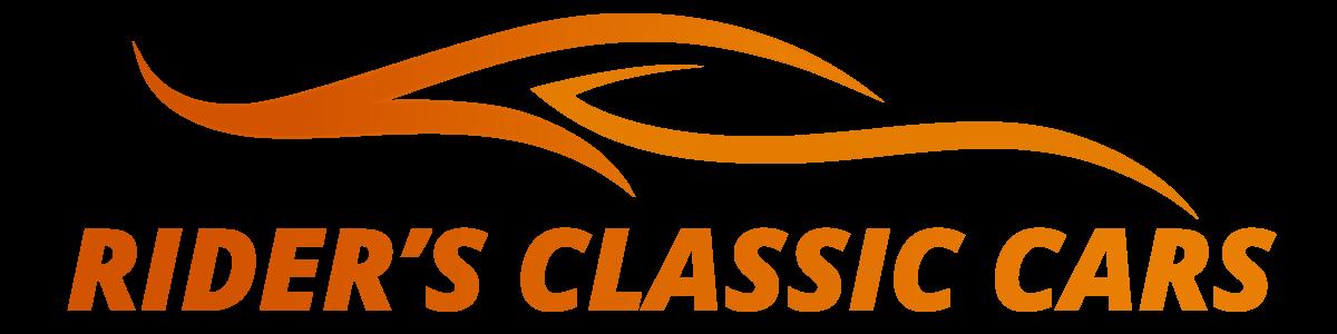 Rider`s Classic Cars