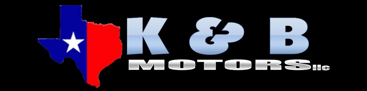 K & B Motors LLC