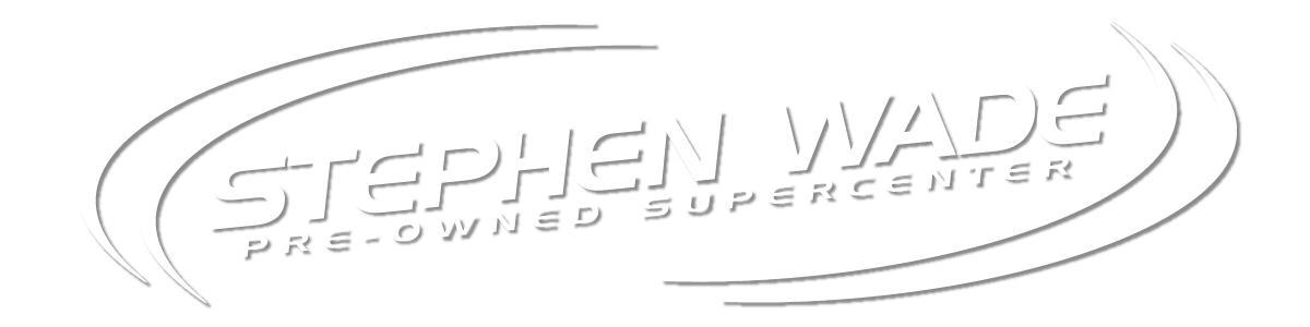 Stephen Wade Pre-Owned Supercenter
