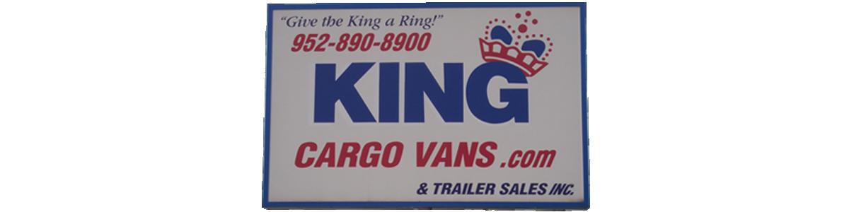 King Cargo Vans INC