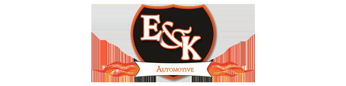 E & K Automotive