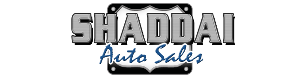 Shaddai Auto Sales