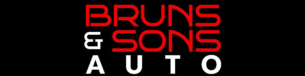 Bruns & Sons Auto