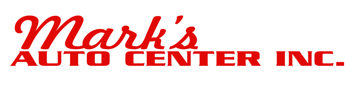Marks Auto Center Inc