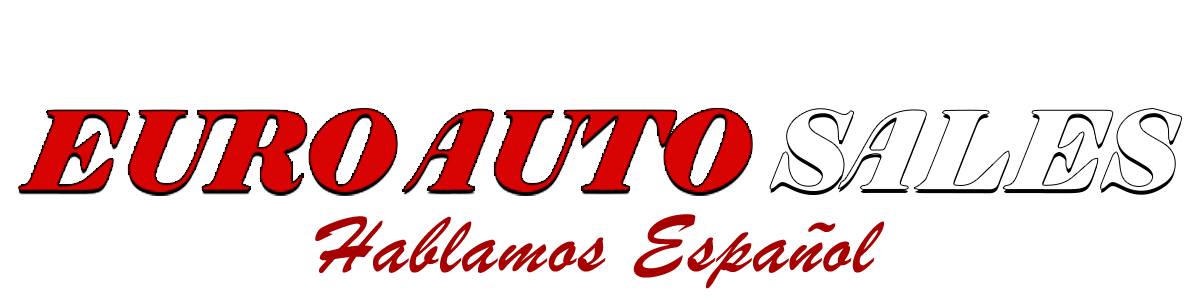 Euro Auto Sales