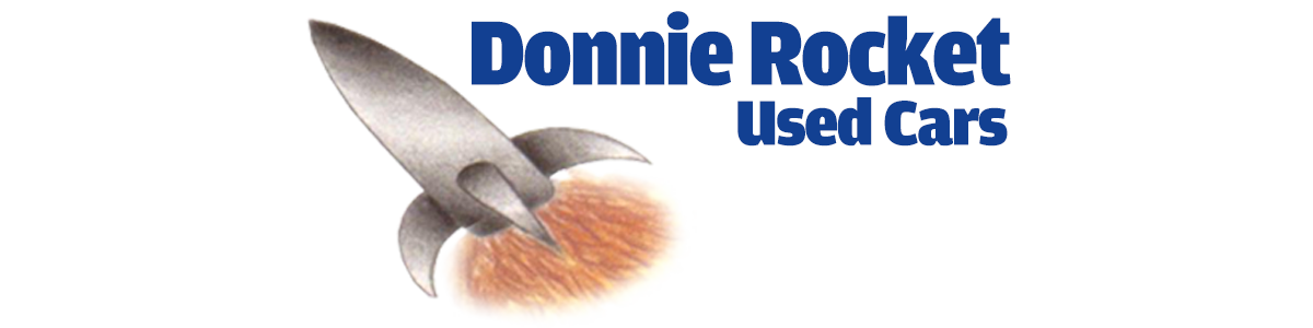 DONNIE ROCKET USED CARS