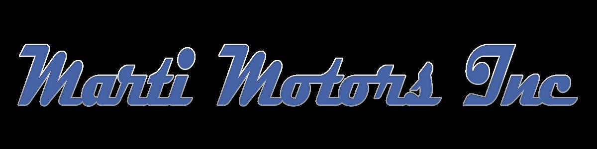 Marti Motors Inc