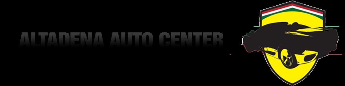Altadena Auto Center