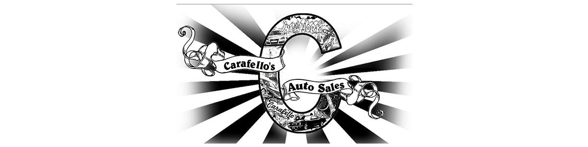 Carafello's Auto Sales