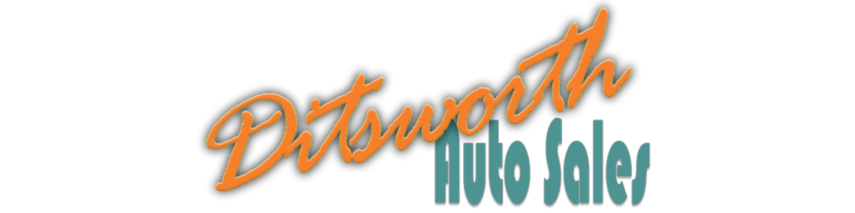 Ditsworth Auto Sales