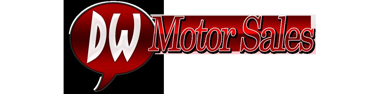 D W Motor Sales