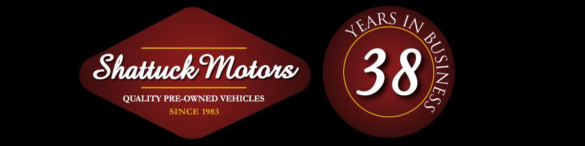 Shattuck Motors