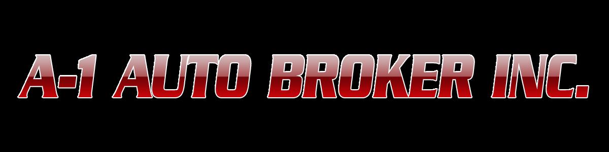 A-1 Auto Broker Inc.