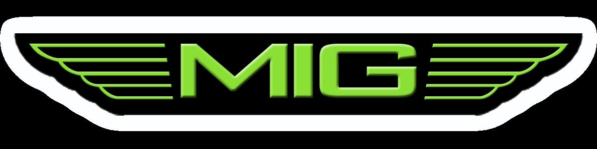 MIG Chrysler Dodge Jeep Ram