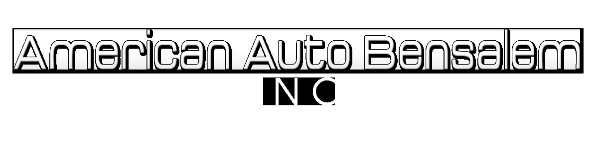 American Auto Bensalem Inc