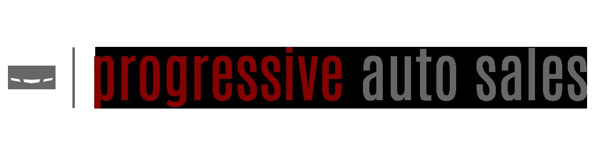 Progressive Auto Sales