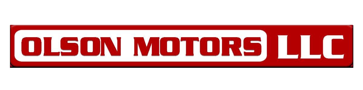Olson Motors LLC