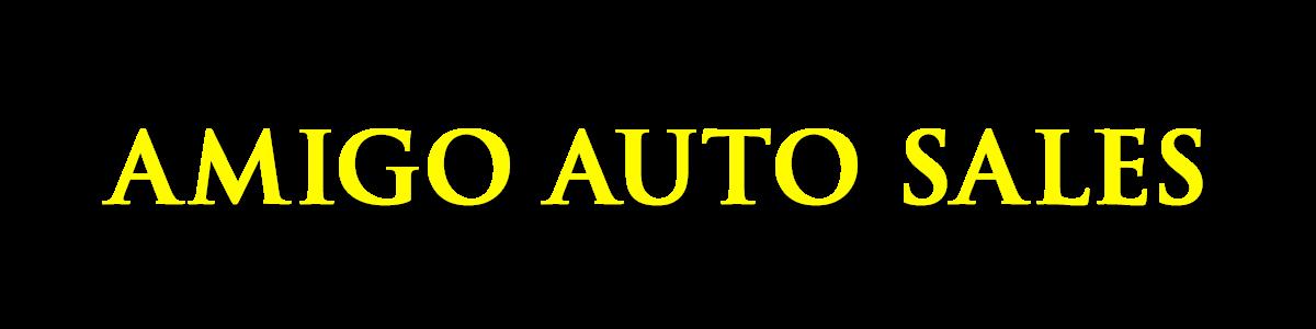 AMIGO AUTO SALES