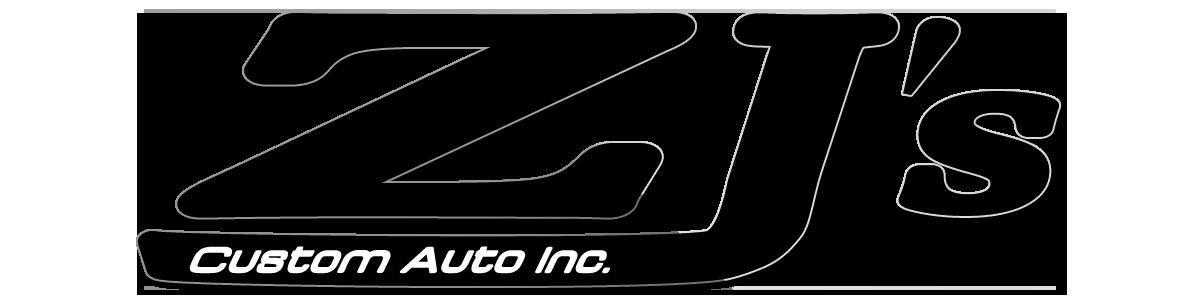 ZJ's Custom Auto Inc.