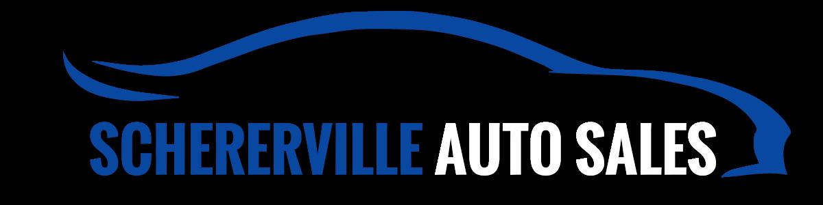 SCHERERVILLE AUTO SALES