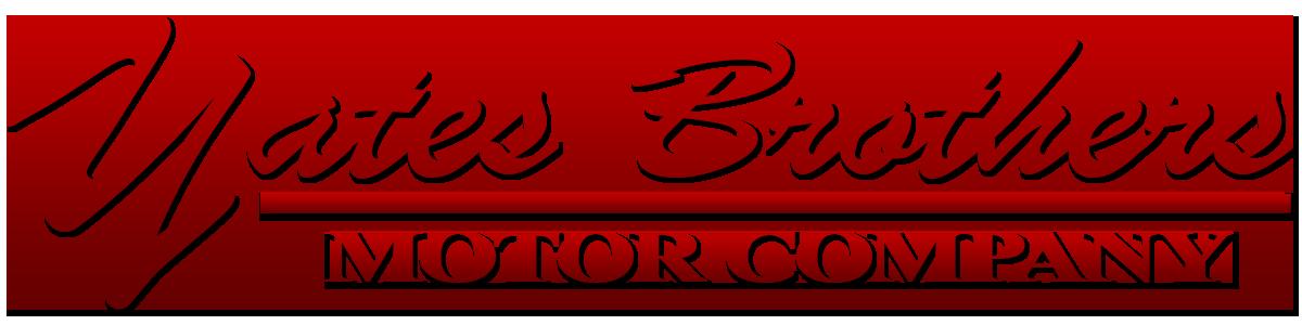 Yates Brothers Motor Company