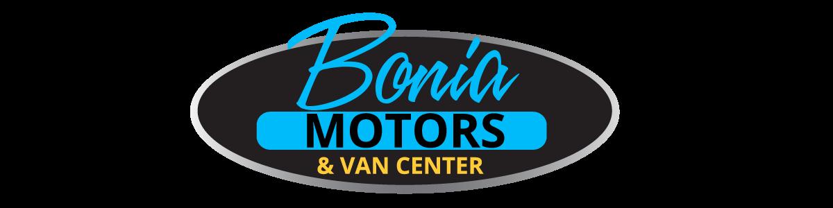 BONIA MOTORS