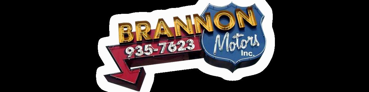 Brannon Motors Inc