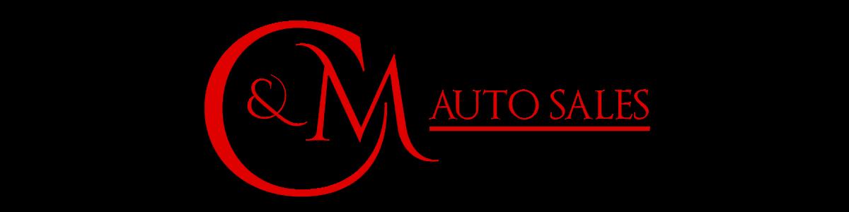 C & M Auto Sales