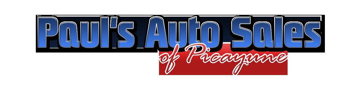 Paul's Auto Sales of Picayune