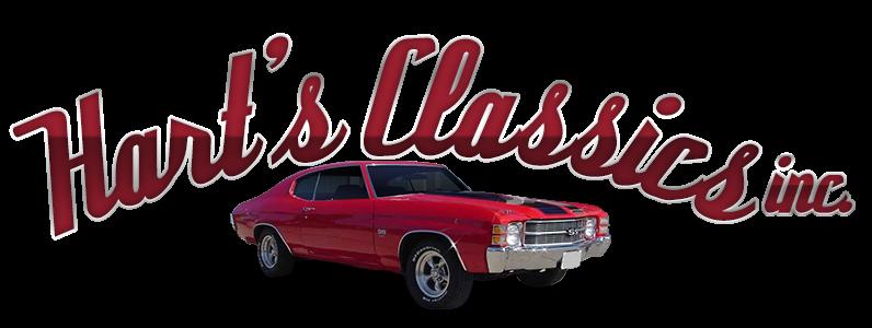 Hart's Classics Inc