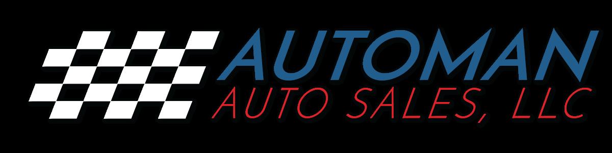 Automan Auto Sales, LLC