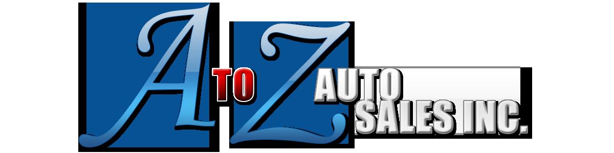 A To Z Auto Sales