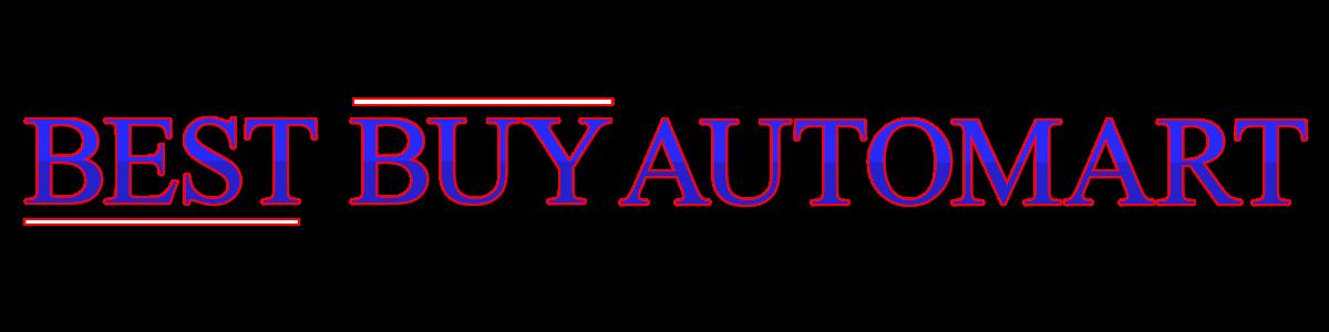 Best Buy Auto Mart