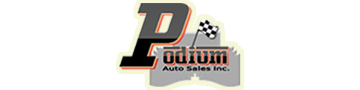 Podium Auto Sales Inc
