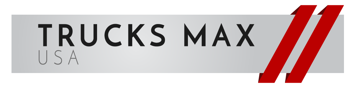 Trucks Max USA